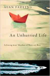 unhurried-life