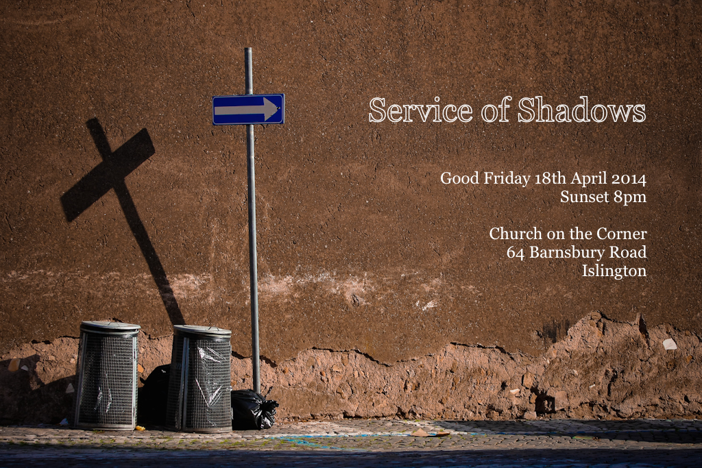 Service of Shadows