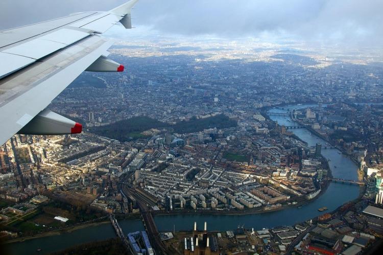 Image:  Heathrow Airport